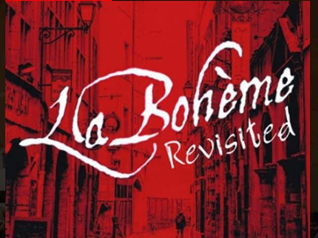 Giacomo Puccini: The phantom of the opera: Puccini's 'La Bohème' is