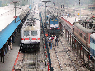 10 facts we bet you didn't know about Indian Railways