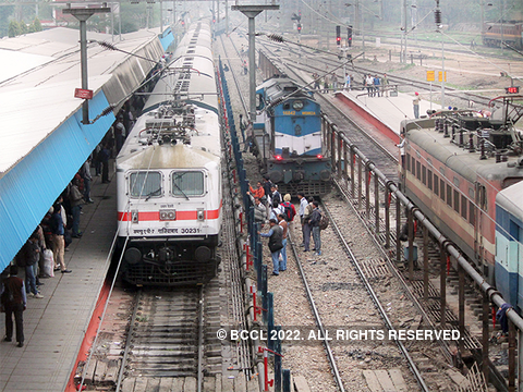 10 facts we bet you didn't know about Indian Railways - Know