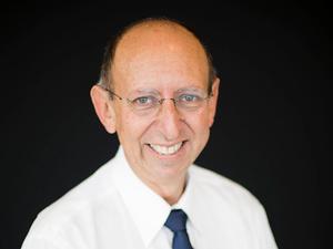 Keith Klugman, Director for pneumonia, Bill and Melinda Gates Foundation