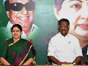 All you wanted to know about Sasikala and Mannargudi Mafia