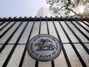 rbi to set up separate enforcement department the economic times