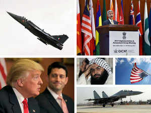 Donald Trump's White House on Monday released a list of 78 terror attacks across the world that the US president believed was underreported and it does not cite a single attack on India.