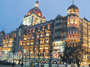 The New Brand Architecture Of Indian Hotels Will Likely Leverage Taj Ideny