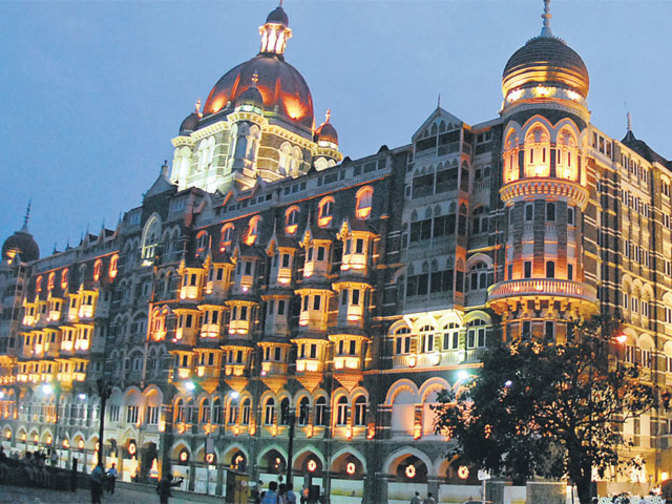 Tata Group Indian Hotels Set To Unveil New Brand Architecture Focused On The Taj Economic Times