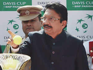 The power struggle in AIADMK, following the death of Jayalalithaa seems to have finally turned the focus on C Vidyasagar Rao as his absence from Chennai has led to speculation on the Centre's role in TN politics.