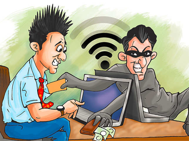 Wrath of cyber crime: Over 50,300 incidents observed in 2016