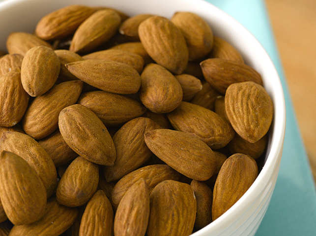 Almonds may reduce the risk of cardiovascular diseases in diabetics