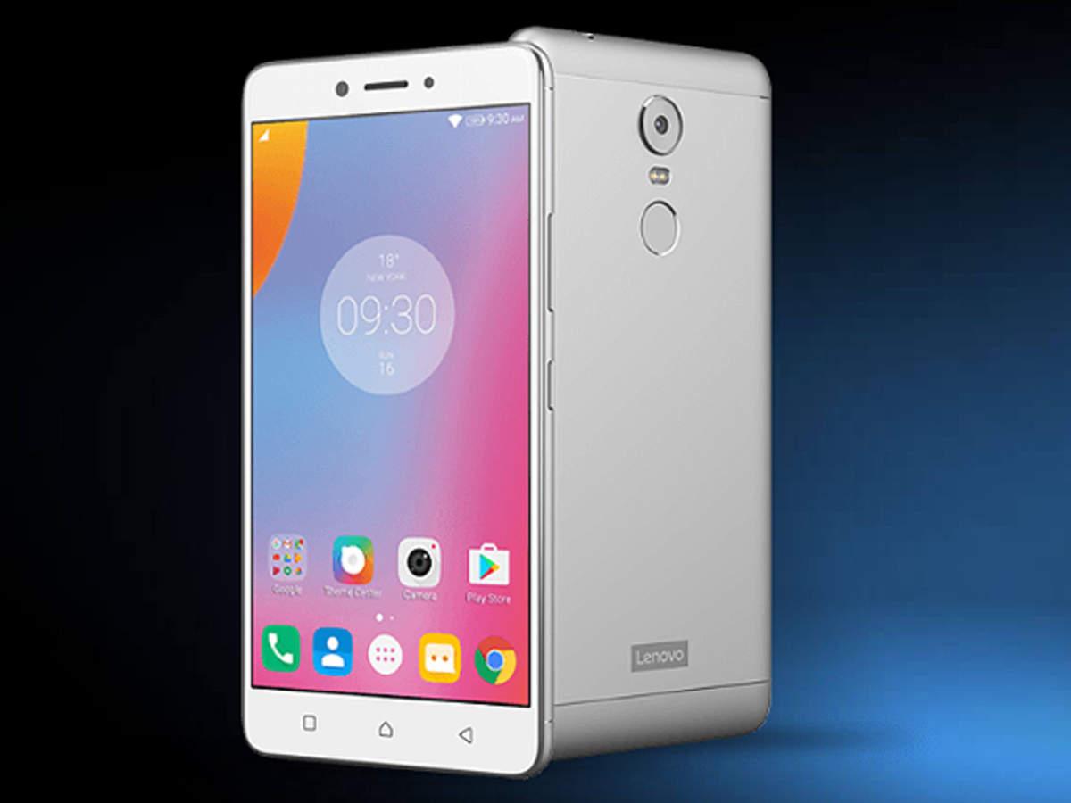 Lenovo Vibe K5 Note: Latest News & Videos, Photos about