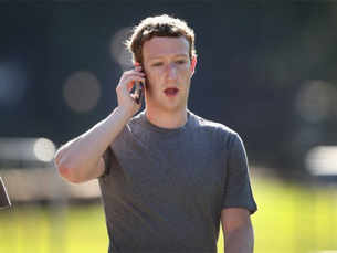Mark Zuckerberg shares his secrets for acquiring companies