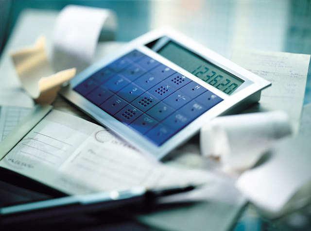 Service tax rates