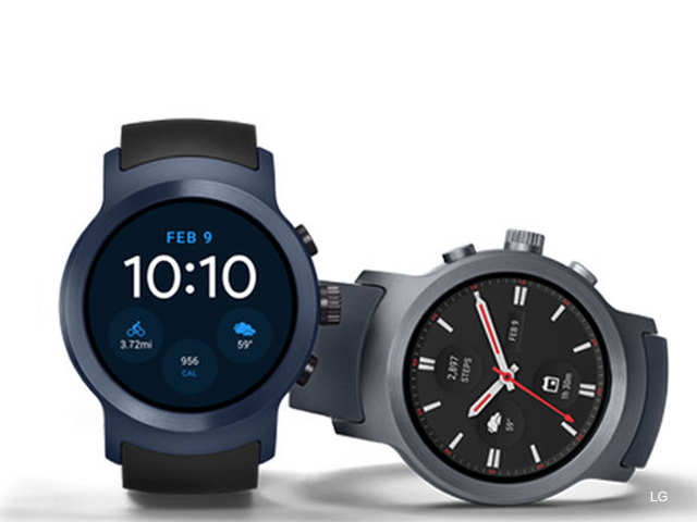 a6bef6f2a Google unveils future of smartwatch - Android Wear 2.0 - Future is ...