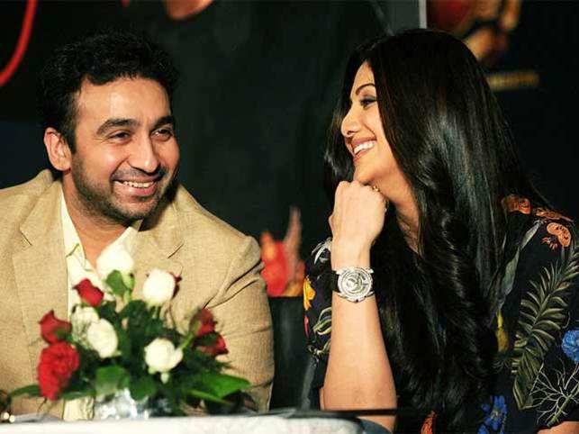 In 2009, Raj Kundra gave then girlfriend Shilpa Shetty an 11.7 per cent stake in IPL team Rajasthan Royals.