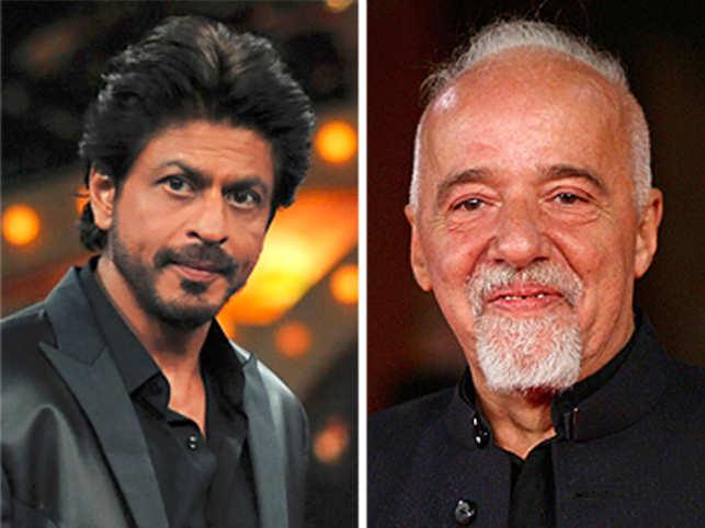 SRK deserved an Oscar for 'My Name is Khan': Paulo Coelho