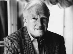King of pulp fiction Sidney Sheldon at 100