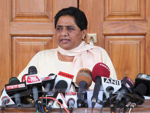 Bijnor has been a BSP stronghold, with four of the eight assembly seats in the district going to Mayawati's party in 2012.