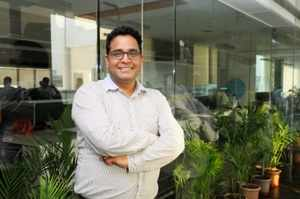 The company had announced that it would be investing Rs 300 crore in the vertical to grow the business.