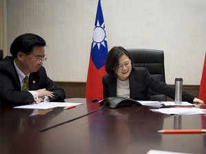 While Trump endorses 'One China policy', India adopts strategy to keep Taiwan engaged