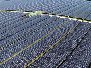 The TERI report also estimates that beyond 2023-24, new power generation capacity could be all renewables.