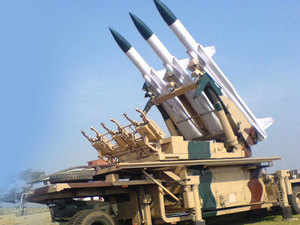 L&T will own 51 per cent stake in the JV named L&T MBDA Missile Systems and the rest 49 with the European partner. (representative image)