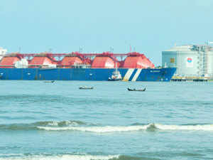 Petronet buys 26 percent stake in LNG vessel for Rs 100 crore - The