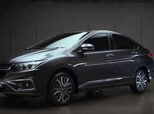 Honda City 2017 Honda Launches New City With Prices Starting At Rs