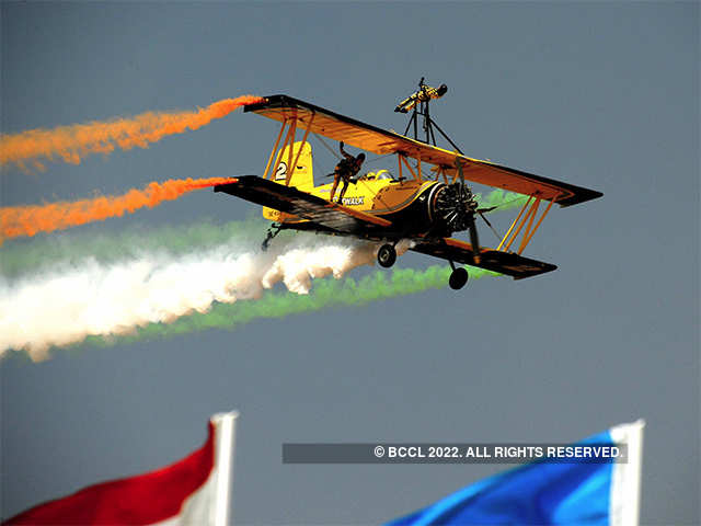 Mig-29 on the ground - See first: HAL's helicopter, Rafael