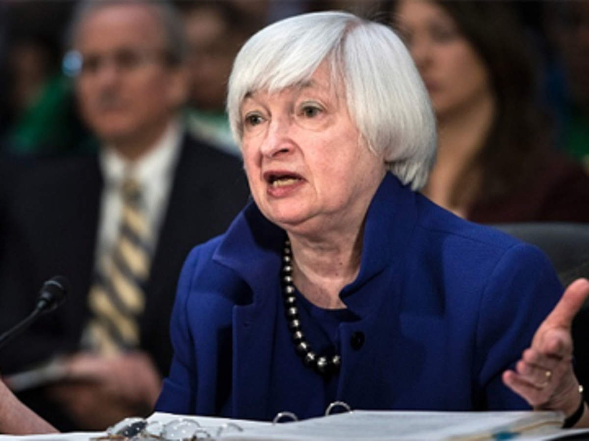 janet yellen videos watch janet yellen news video the economic times
