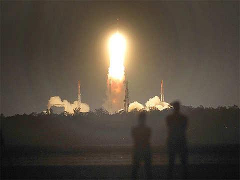 Nano satellites - India launches record 104 satellites at