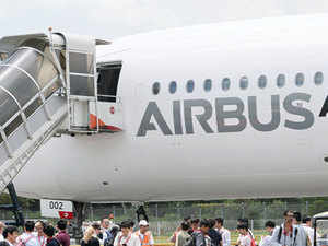 Airbus signs MoU for setting up centre of excellence in