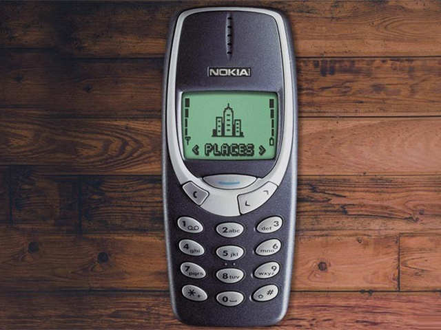 Composing own ringtone - Iconic Nokia 3310 is coming back