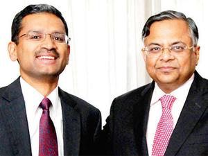 Rajesh Gopinathan and N Chandrasekaran