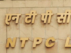 NTPC is looking at building cement plants with annual capacity of 1 million tonne or more in the vicinity of its power stations.