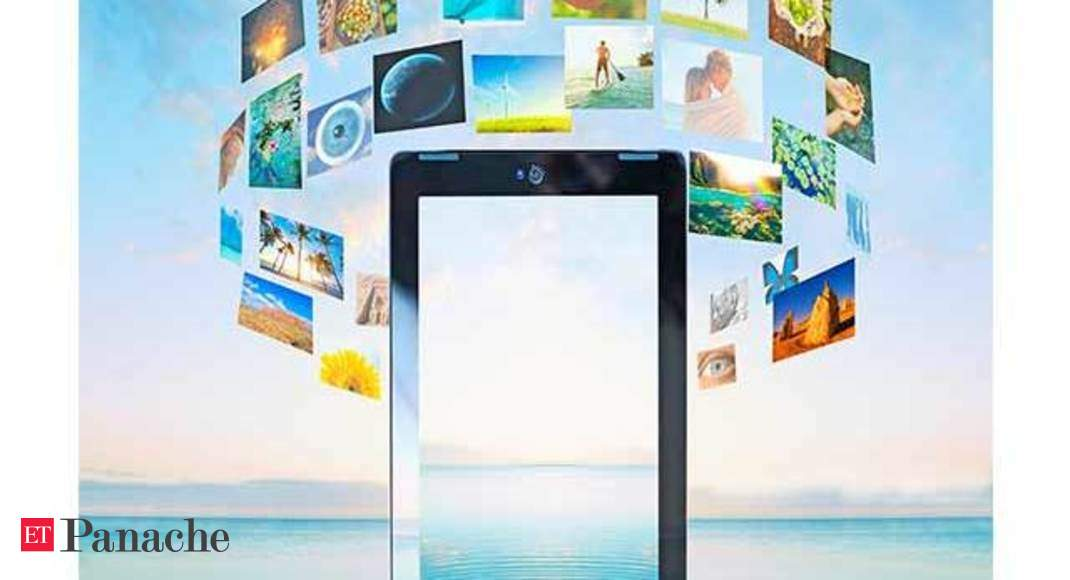 The 5 best apps to make sure you never lose any photos from your phone  again - The Economic Times