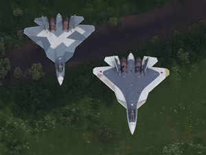 There has been little progress on the FGFA project since 2010, when then defence minister AK Antony had announced that all issues have been resolved and the air force said that it expects deliveries to start in 2017.