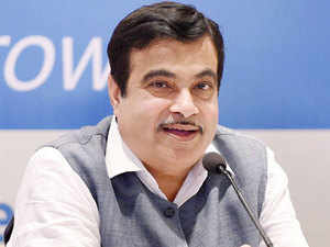 """""""Chardham project is a promise made to the people of Uttarakhand. PM Narendra Modi has initiated the process. It will be completed before the end of 2018,""""Gadkari said."""