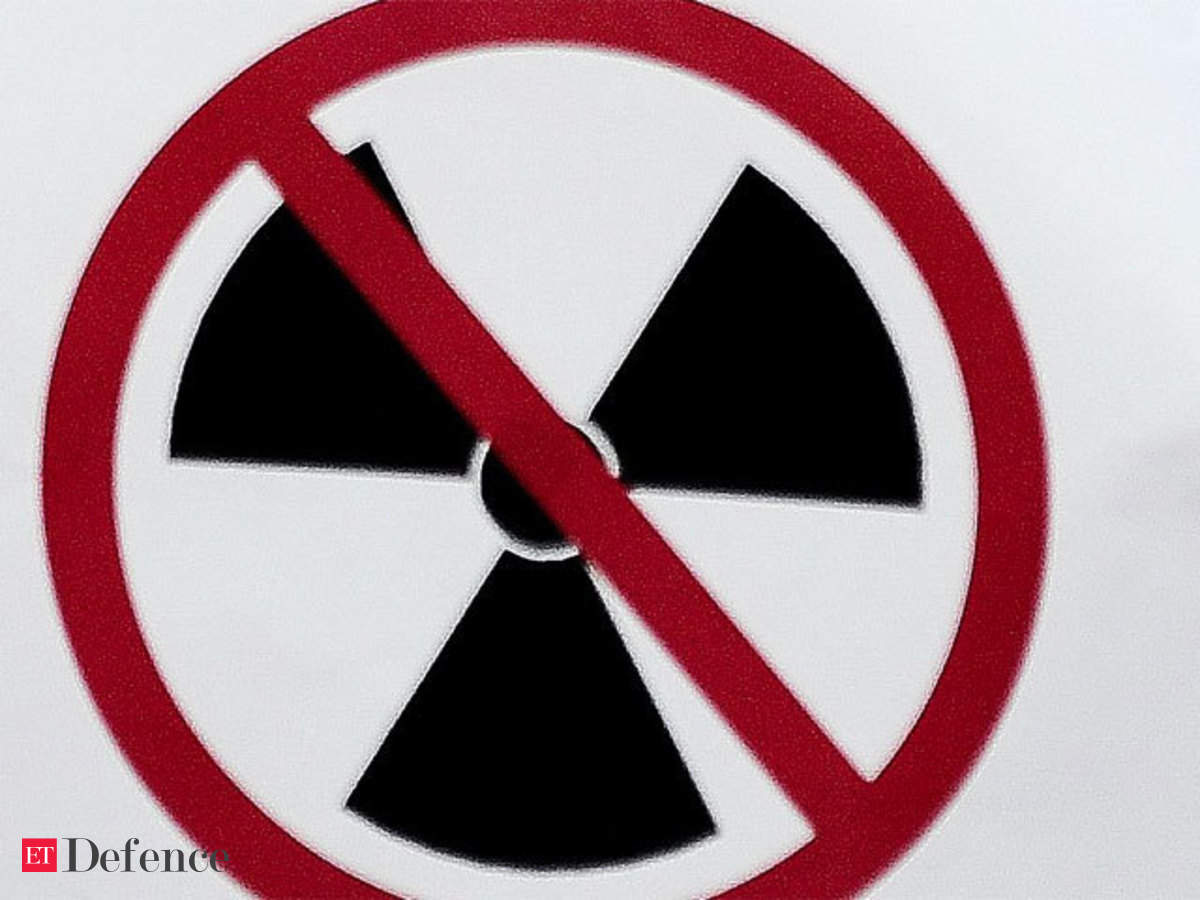 Support For Verifiable Nuclear Disarmament Remains Firm India The