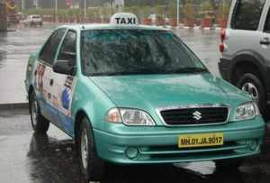 Meru Cabs said there has been a 2.5x uptick in demand for its cabs, specifically in the mobile app segment, in Delhi-NCR since the start of the strike by Ola and Uber drivers last week.