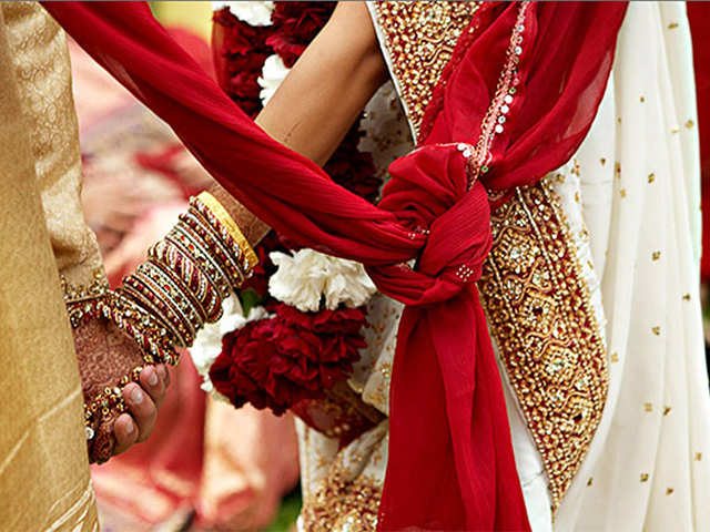 9 Ways You Can Have A Pocket Friendly Wedding Cut The Cost The Economic Times