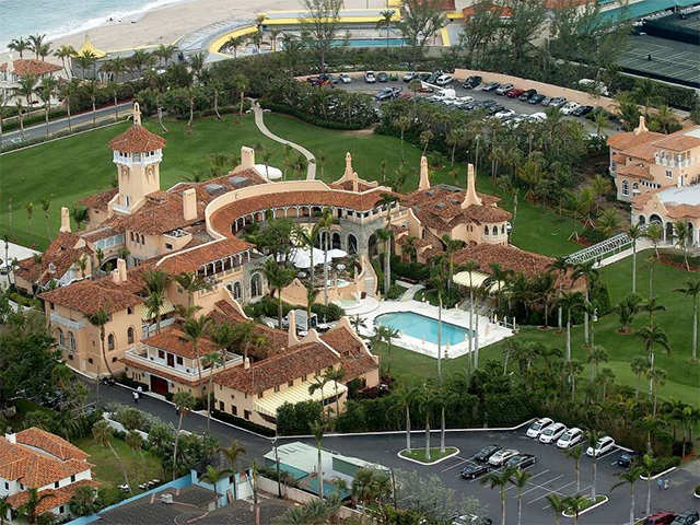 Trips to Mar-a-Lago costs $10 million - Guess how much ...