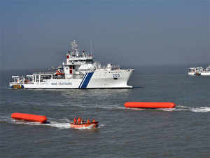As per the inputs received by the central agencies and subsequently shared with Kutch Police last night, one boat had headed towards International Maritime Boundary Line (IMBL) near Jakhau from a port in Andhra Pradesh, he said.
