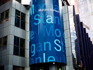 Morgan Stanley: Employee gender diversity in financial
