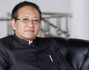 Around  42 MLAs of ruling Democratic Alliance of Nagaland (DAN)  want Zeliang to pave way in the larger interest of party, government and people and are supporting Shürhozelie.