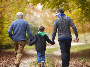 The more you allow your parents to save towards their retirement, the better off and less dependent on you they will be.