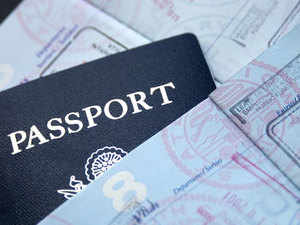 Apply for passports at select post offices from next month the in the first phase of the project passport services will be made available in select ccuart Choice Image