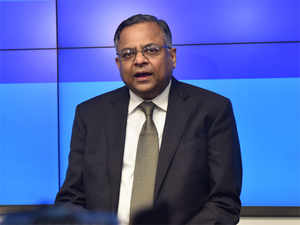 Anil Ambani, chairman of the Reliance Group, is believed to have approached N Chandrasekaran, the newly anointed Tata Sons chairman to discuss the matter.