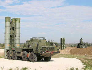 Designed to counter a variety of threats from hypersonic cruise missiles to unmanned aerial vehicles (UAVs), airborne early warning aircraft, stealth fighters and even precision-guided munitions, the S 400 is the latest in a range of air defence systems that have posed a formidable threat to western aircraft across the world.
