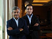 Pramod Bhasin and Anil Chawla