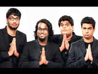 Roasted & famous! Why pick AIB when comedy is everyone's forte?