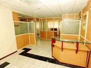Office space rented out in Gurgaon dips 30 per cent in 2016